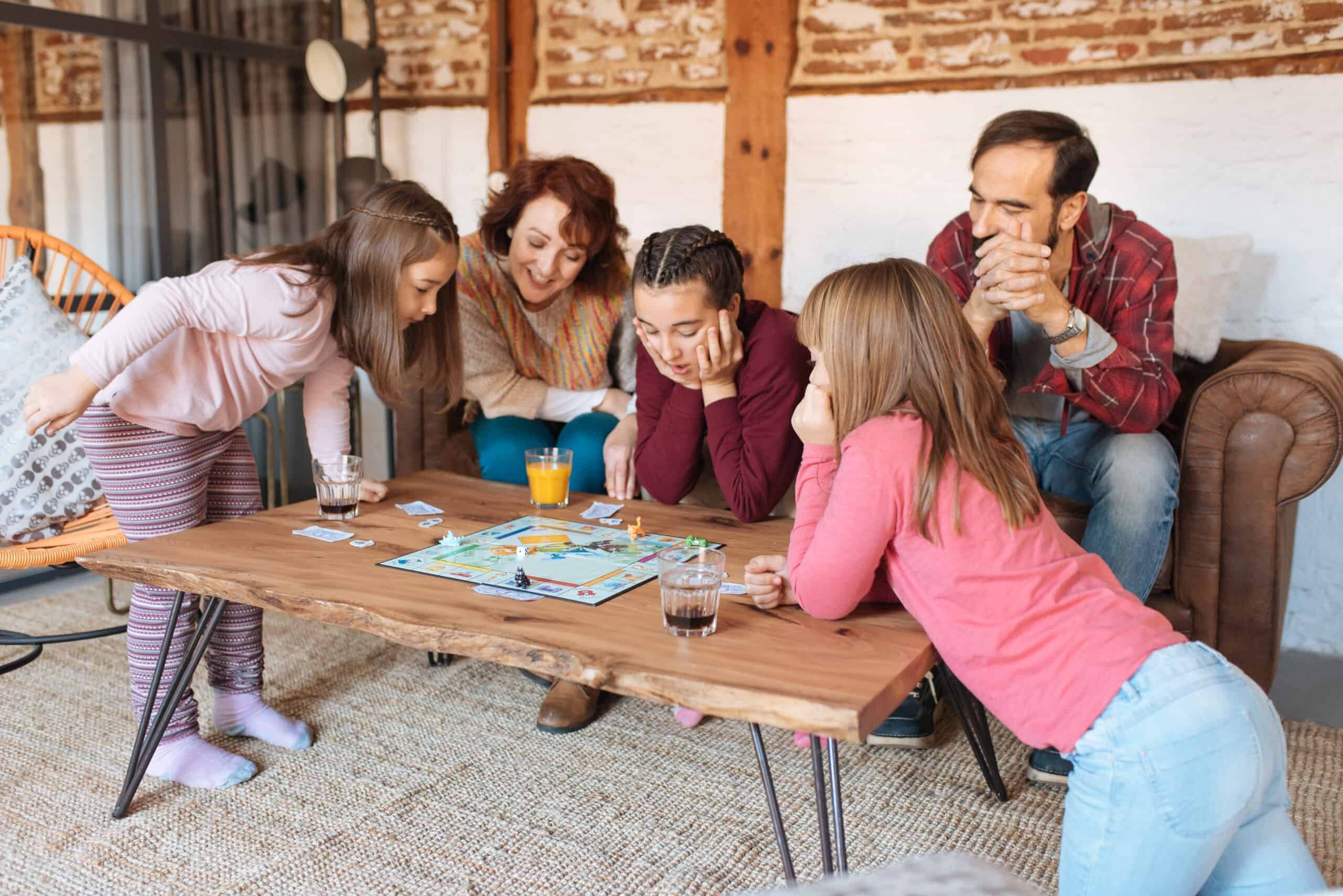 25 Bible Board Games Perfect For Family Game Night