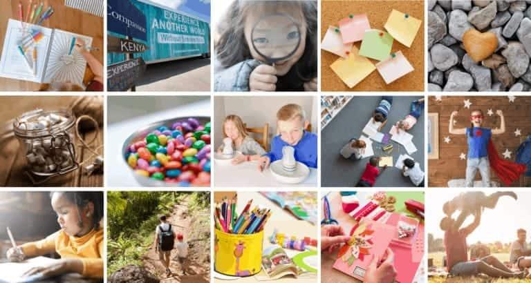 15 Meaningful Gratitude Activities For Kids