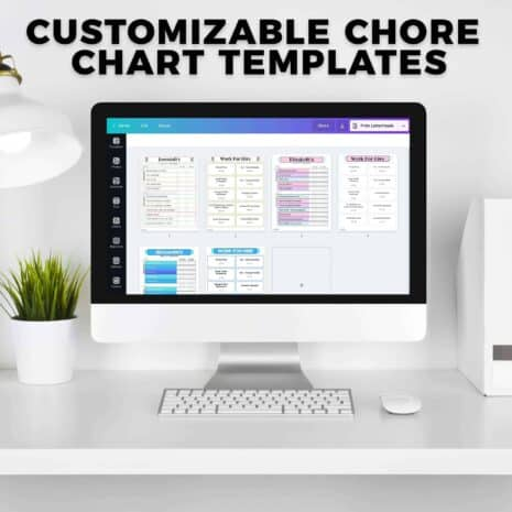 Customizable-Chore-Chart-Templates-Canva