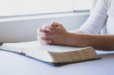 Prayer-Intentional-Living